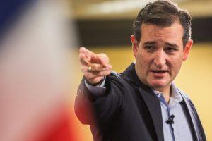 تيد كروز يمتنع عن الدعوة للتصويت لترامب في إنتخابات الرئاسة