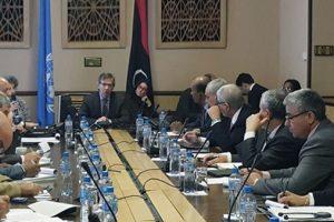 تواصل جلسات الحوار الليبية في تونس لبحث الملفات العالقة
