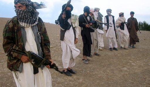سيطرة حركة طالبان على مقاطعة خانيشين من ولاية هلمند جنوب البلاد