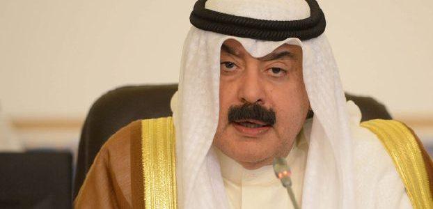 الكويت تلوح بالإعتذار عن مواصلة إستضافة المحادثات بين الأطراف اليمنية