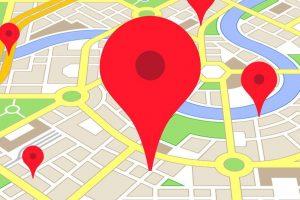 جوجل : توفير ميزة تعدد الوجهات على نظام آي أو إس