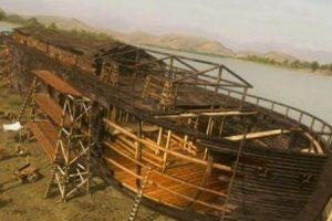 مخطوطات جديدة تتحدث عن سر سفينة نوح
