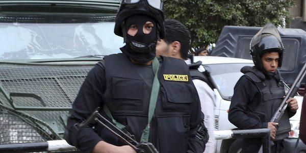 مصرع ضابط شرطة مصري برصاص مسلحين في شمال سيناء