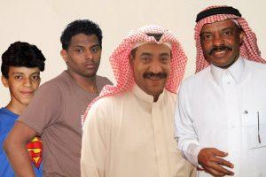 سعد المدهش يتحدث عن عائلته الفنية في السعودية وبداياته الأولى