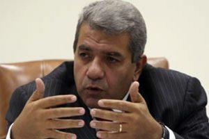 وزير المالية المصري يتحدث عن ضريبة القيمة المضافة