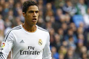 فاران يتحدث عن مستقبله مع نادي ريال مدريد