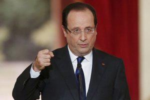 هجوم نيس : الرئيس الفرنسي يعتبر بلاده تحت وطأة الإرهاب الإسلامي