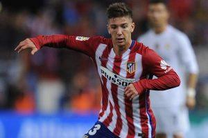 خلافات مالية بين برشلونة وأتلتيكو مدريد حول اللاعب فييتو