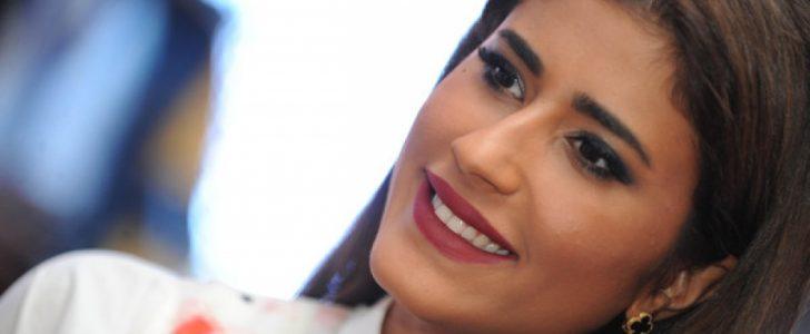 """ليلى عبدالله تتحدث عن مسلسل """" بعد النهاية """" ومواصفاته العالمية"""
