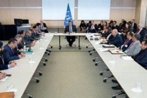 إمكانية غياب الحكومة اليمنية عن الجولة الثانية من محادثات الكويت