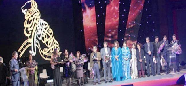 """توزيع جوائز مهرجان وهران الدولي للفيلم العربي و """" نواره """" في الصدارة"""