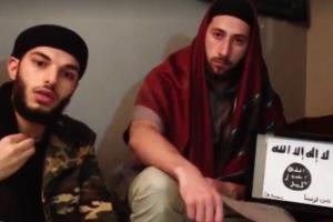 الشرطة الفرنسية توقف أحد طالبي اللجوء السوريين لصلة بمهاجمي الكنيسة