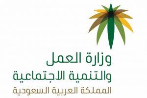العمل السعودية في إنتظار البت في إغلاق المحلات على الساعة التاسعة
