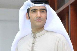 """أحمد إيراج يشيد بتكريم المسؤولين في الإمارات لمسلسل """" خيانة وطن """""""
