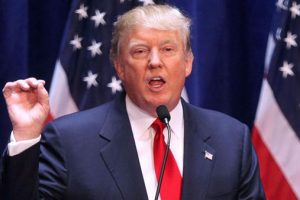 إنطلاق أعمال مؤتمر الحزب الجمهوري الأمريكي القومي وترامب في الموعد