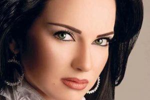 """صفاء سلطان تواصل إستكمال مشاهد مسلسل """" السلطان والشاه """""""