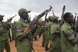هدوء حذر في جوبا بعد توقف المعارك وأوضاع إنسانية صعبة