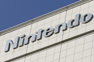هبوط في أسهم شركة نينتندو في بورصة اليابان
