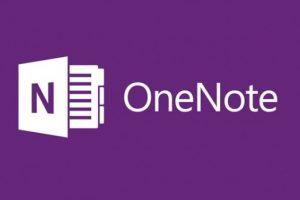 مايكروسوفت : إطلاق تحديث جديد لتطبيق OneNote على أجهزة ماك