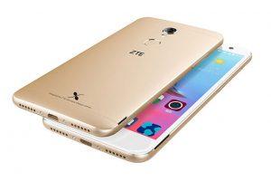 الإعلان عن سعر هاتف سمول فريش 4 الجديد من طرف شركة ZTE
