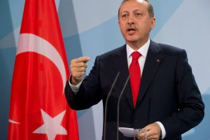 أردوغان يعتبر روسيا لاعبا أساسيا في التسوية السياسية في سوريا