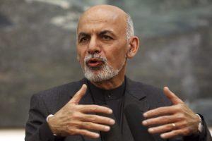 أفغانستان إتهامات متبادلة بين رئيس البلاد ورئيس الهيئة التنفيذية