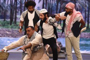 إستقبال الجمهور الكويتي لأوبريت القنطرة بشكل إيجابي للغاية
