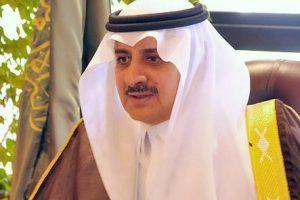 الأمير فهد بن سلطان يقرر صرف مكافآت كبير للمشاركين في دورة تبوك