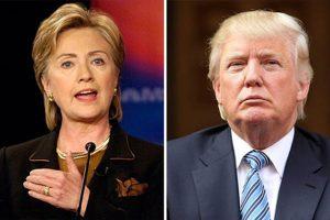 ظهور مفاجئ لمرشح جديد لإنتخابات الرئاسة الأمريكية من حزب ترامب