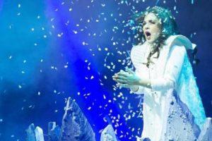 """عودة المسرحية الإستعراضية """" المدينة الثلجية 2 """" في عيد الأضحى"""