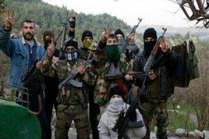 المعارضة السورية المسلحة تعلن فك الحصار عن أحياء حلب الشرقية