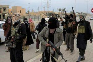 مسؤول عراقي محلي : تحقيق إنتصارات جديدة في جنوب غرب الموصل