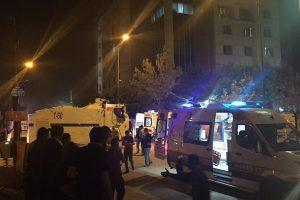 قتلى وجرحى في إنفجار سيارة مفخخة في جنوب شرق تركيا