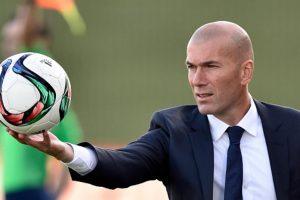 زيدان يتحدث عن إمكانية إنتقال فابريجاس إلى ريال مدريد