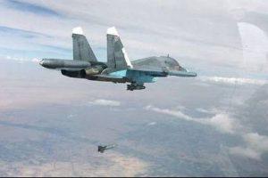 قتلى وجرحى بالعشرات في تواصل القصف الروسي على حلب وإدلب
