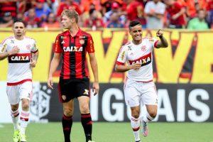 فلامنجو يسقط أمام سبورت في الدوري البرازيلي