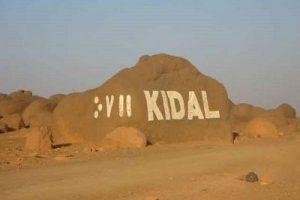 تجدد المعارك في مدينة كيدال شمال مالي بعد إشتباكات يوم الثلاثاء