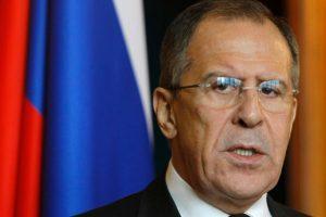 لافروف يؤكد على قانونية الغارات الروسية على سوريا إنطلاقا من إيران