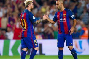 بعد إصابة ماثيو : ماسكيرانو يلتحق بركب المصابين في برشلونة