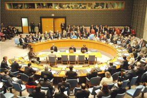 تباين وجهات النظر في مجلس الأمن حول ملف الإرهاب في سوريا
