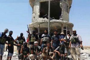 مجلس شورى ثوار بنغازي يعلن السيطرة على عدة نقاط لقوات حفتر