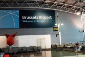 السلطات البلجيكية تؤكد أن الإنذار عن وجود قنابل في طائرتين كان كاذبا