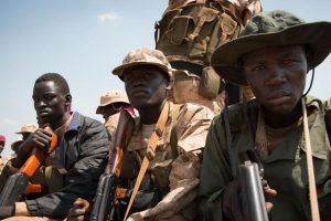 قتلى بعد تجدد الإشتباكات بين قوات حكومية ومعارضة في جنوب السودان