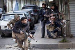 إقتراب مسلحي المعارضة السورية من فك الحصار عن مدينة حلب