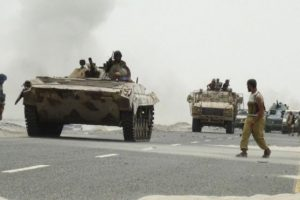 الجيش اليمني يدخل مدينة زنجبار ويطرد مسلحي القاعدة منها
