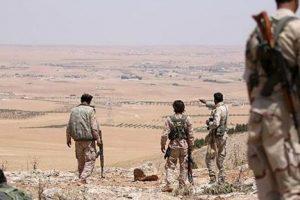 مقاتلو تنظيم الدولة الإسلامية يستعيدون مناطق في شمال منبج