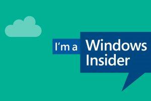 مايكروسوفت : إطلاق نسخة معاينة جديدة بالنسبة لنظام ويندوز 10