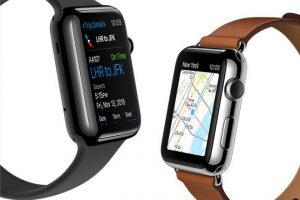 آبل تخطط لطرح نموذجين للساعة الذكية Apple Watch حسب محللين