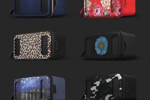 شركة شاومي : الكشف عن نظارة Xiaomi VR Toy Edition الجديدة