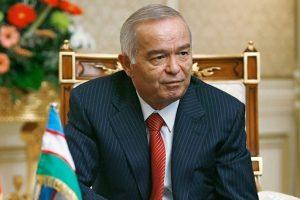 أوزبكستان : وفاة الرئيس كريموف بجلطة دماغية عن 78 عاما